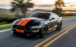 2019 Shelby Ford Mustang GT-S 4K