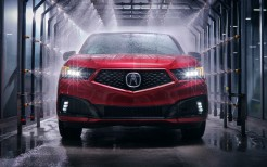 2020 Acura MDX PMC Edition 4K