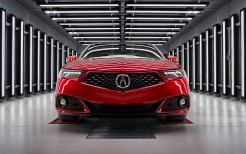 2020 Acura TLX PMC Edition 4K