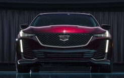 2020 Cadillac CT5 Premium Luxury 4K 5K