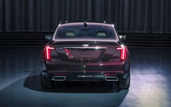 2020 Cadillac CT5 Premium Luxury 4K 5K 2