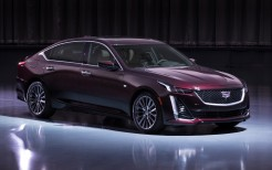 2020 Cadillac CT5 Premium Luxury 5K