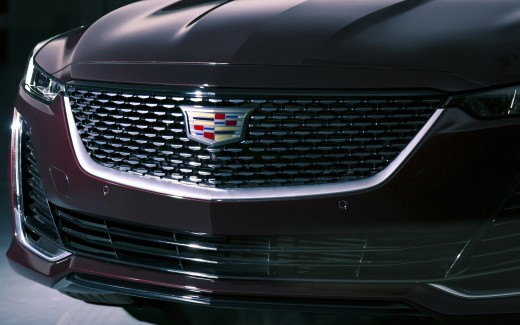 2020 Cadillac CT5 Premium Luxury 5K 2