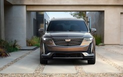 2020 Cadillac XT6 Luxury 4K