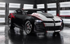 2020 Chevrolet COPO Camaro John Force Edition 4K 2