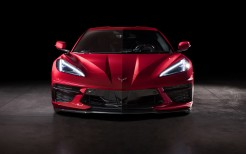 2020 Chevrolet Corvette Stingray Z51 4K 4
