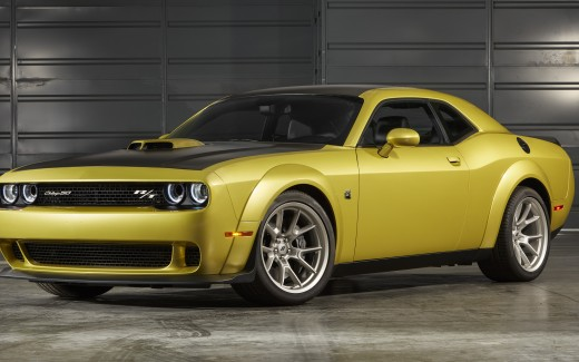 2020 Dodge Challenger RT Scat Pack Shaker Widebody 50th Anniversary Edition