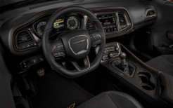 2020 Dodge Challenger RT Shaker 50th Anniversary Edition Interior