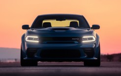 2020 Dodge Charger SRT Hellcat Widebody 3