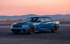 2020 Dodge Charger SRT Hellcat Widebody 4