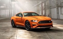 2020 Ford Mustang EcoBoost High Performance Package 5K