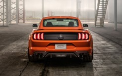 2020 Ford Mustang EcoBoost High Performance Package 5K 3