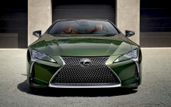2020 Lexus LC 500 Inspiration Series 4K 3