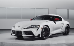 2020 Toyota GR Supra Launch Edition 4K