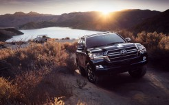 2020 Toyota Land Cruiser Heritage Edition 4K