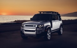 2021 Land Rover Defender 110 Urban Pack First Edition 4K