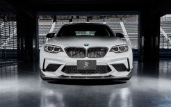 3D Design BMW M2 Competition 2019