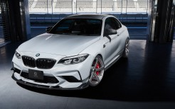 3D Design BMW M2 Competition 2019 2
