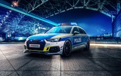ABT Audi RS 4-R Avant Tune it Safe Concept 2019 4K
