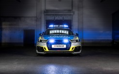 ABT Audi RS 4-R Avant Tune it Safe Concept 2019 4K 2