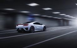 Acura NSX 4K 3