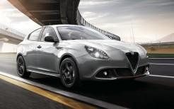 Alfa Romeo Giulietta Sport 2019 4K
