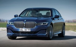 Alpina B7 Bi-Turbo 2019