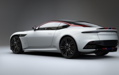 Aston Martin DBS Superleggera Concorde Edition 2019 4K 2