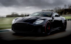 Aston Martin DBS Superleggera TAG Heuer Edition 2019 5K