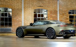 Aston Martin OHMSS DBS Superleggera 2019 5K