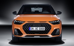 Audi A1 citycarver edition one 2019 5K