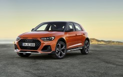 Audi A1 citycarver edition one 2019 5K 2