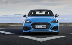Audi RS 5 Coupe 2019 4K 3