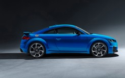 Audi TT RS Coupe 2019 4K 8K 3