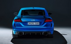 Audi TT RS Coupe 2019 5K