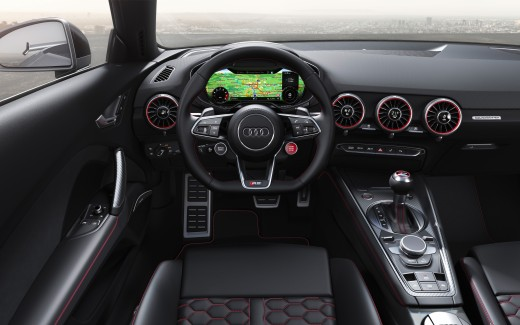 Audi Tt Rs Roadster K Interior T on Dodge Coupe