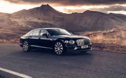 Bentley Flying Spur 2019 5K 2