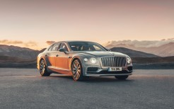Bentley Flying Spur 2019 5K 3
