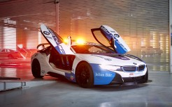 BMW i8 Formula E Safety Car 2019 5K