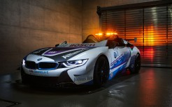 BMW i8 Roadster Formula E Safety Car 2019 5K