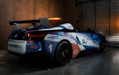 Bmw I8 Roadster Formula E Safety Car  3
