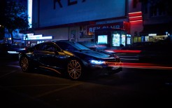 BMW i8 Ultimate Sophisto Edition 2019 5K