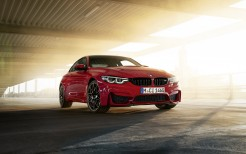 BMW M4 Coupe Edition M Heritage 2019 2