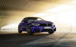 BMW M4 Coupe Edition M Heritage 2019 4
