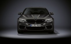 BMW M5 Competition Edition 35 Jahre 2019 4K 8K