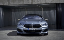 BMW M850i xDrive Gran Coupe 2019 4K 2