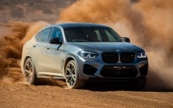 BMW X4 M Competition 2019 2