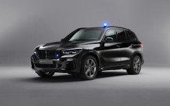 BMW X5 Protection VR6 2019 5K 2