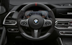 BMW X6 M Performance Parts 2019 Interior