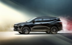 Chevrolet Blazer RS 2019 4K